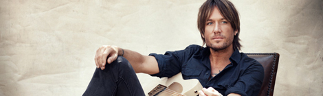 Keith Urban To Perform on American Country Awards