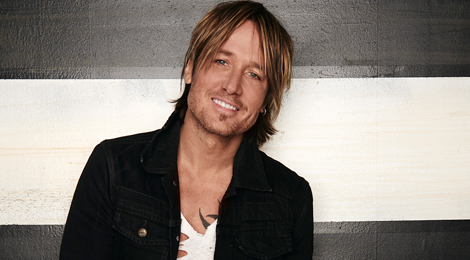 2017 KEITH URBAN CALENDAR PHOTO SUBMISSIONS